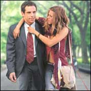 Along Came Polly (english) - cast, music, director, release date