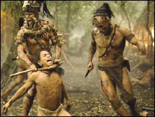 Apocalypto (english) reviews
