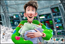 Arthur Christmas (3D) (english) - cast, music, director, release date