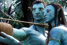 Avatar - 3D Version