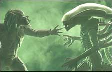 Alien Vs Predator (english) reviews