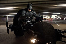 Batman 3 - The Dark Knight Rises (Hindi)