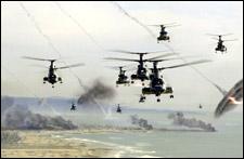 2011 World Invasion: Battle Los Angeles (Telugu)