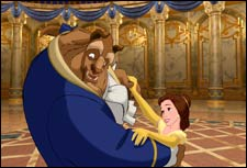 Beauty And The Beast (english) - cast, music, director, release date
