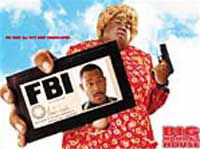 Big Momma's House (english) - cast, music, director, release date