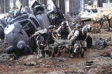 Black Hawk Down (English)