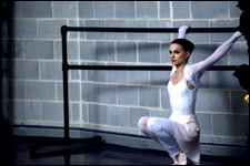 Black Swan (english) - cast, music, director, release date