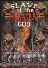 Slave Of The Cannibal God (english) - cast, music, director, release date