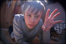 Chronicle (english) - cast, music, director, release date