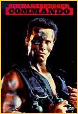 Commando (english) reviews
