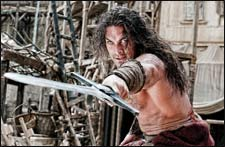 Conan The Barbarian (3D)