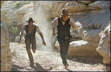 Cowboys & Aliens (Hindi)