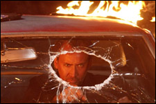 Drive Angry (english) reviews