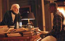 Finding Forrester (english) - cast, music, director, release date