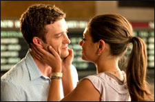Friends With Benefits (english) - cast, music, director, release date