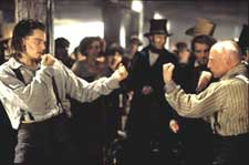 Gangs Of New York (english) reviews