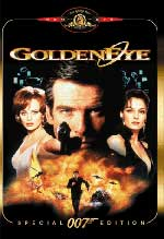 Golden Eye (english) - cast, music, director, release date