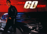 Gone in 60 Seconds (english) - show timings, theatres list