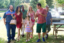 Grown Ups 2