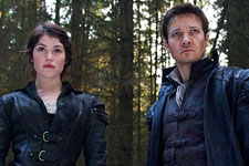 Hansel & Gretel Witch Hunters (3D)