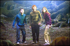 Harry Potter And The Order Of The Phoenix (Telugu)