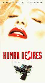 Human Desires / Night Of Shame (Indecent Behaviour IV) (english) - cast, music, director, release date