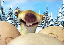 Ice Age 3 (english) reviews