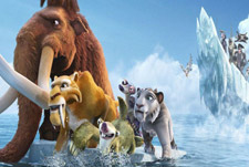 Ice Age 4: Continental Drift (3D) (Hindi)