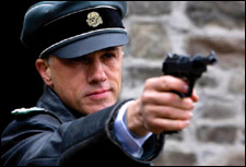 Inglourious Basterds (english) - cast, music, director, release date