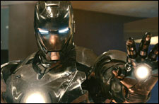 Iron Man 2 (Hindi) (hindi) - cast, music, director, release date