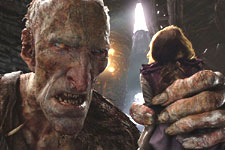 Jack The Giant Slayer (3D)