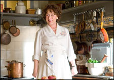 Julie & Julia (english) - cast, music, director, release date