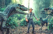 Jurassic Park - 3 (English) (english) reviews