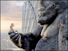 King Kong (english) - cast, music, director, release date