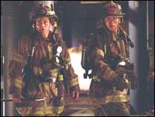 Ladder 49 (english) - cast, music, director, release date