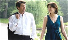 Made Of Honour (english) - cast, music, director, release date
