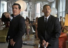 Men In Black 3 (MIB 3) (Telugu)