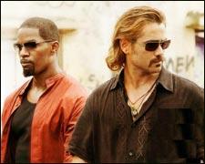 Miami Vice (english) - cast, music, director, release date
