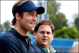 Moneyball (english) reviews