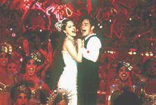 Moulin Rouge (english) - cast, music, director, release date