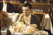 Mr. Bean's Holiday (english) - cast, music, director, release date
