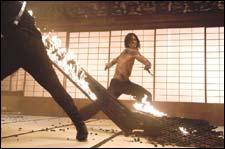 Ninja Assassin (english) - show timings, theatres list