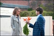 No Strings Attached (english) - cast, music, director, release date