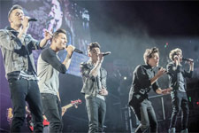 One Direction: This Is Us (3D)