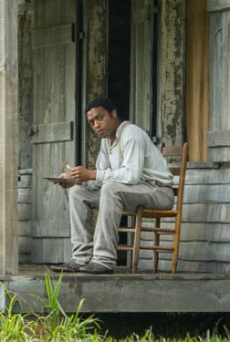 12 Years A Slave (english) reviews