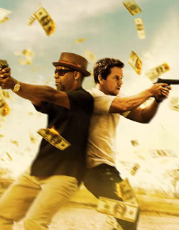 2 Guns (english) - cast, music, director, release date