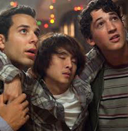 21 & Over (english) reviews