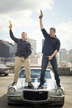 22 Jump Street (english) - cast, music, director, release date