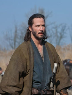 47 Ronin (english) - cast, music, director, release date