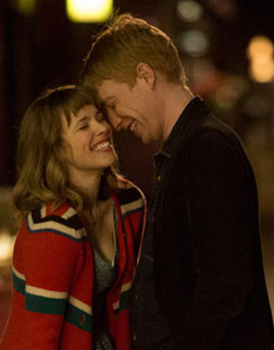 About Time (english) - cast, music, director, release date
